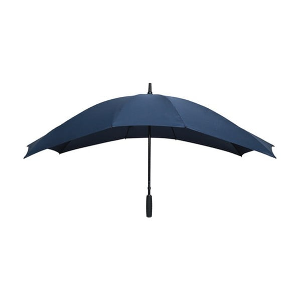 Modrý dáždnik pre dve osoby  Falconetti