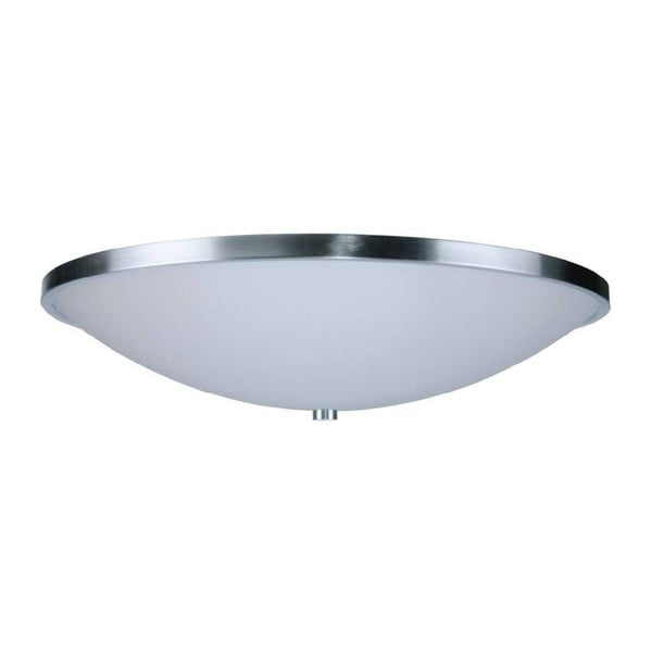 Stropné svetlo Monzano Silver