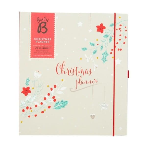 Vianočný plánovač Busy B