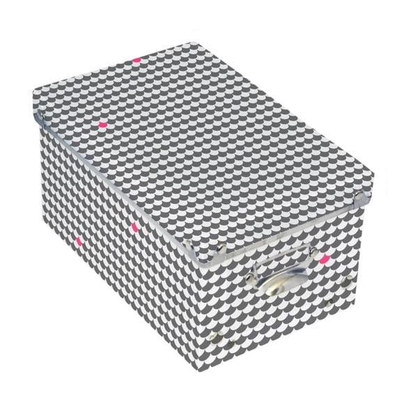 Krabica Graphik Vague
