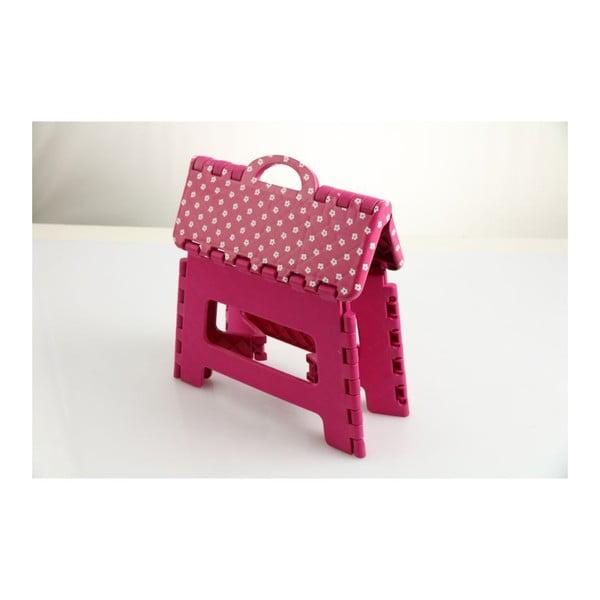 Skladacia stolička Roseta