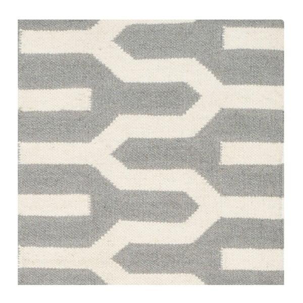 Vlnený koberec Safavieh Karina, 121 x 182 cm