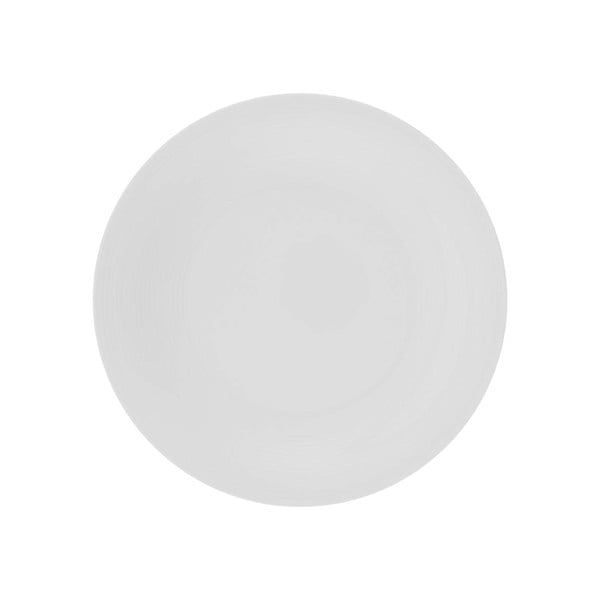Sada 4 porcelánových tanierov Sola Chic Lunasol, 21cm