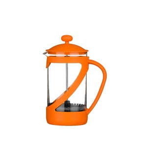 Moka kanvica Cafetiere Orange, 600 ml