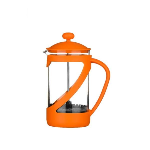 Moka kanvica Cafetiere Orange, 600 ml