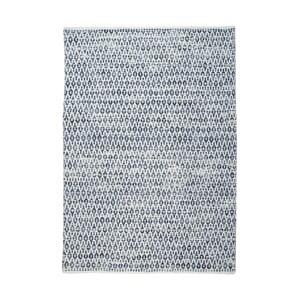Vlnený koberec Bedford Blue, 160x230 cm