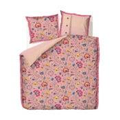 Obliečky Floral Fantasy Old Pink, 140x200 cm