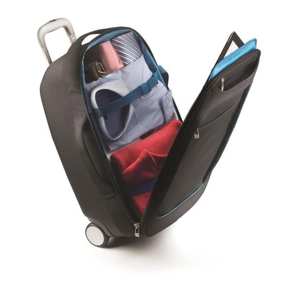Príručná batožina Milano Blue / Black