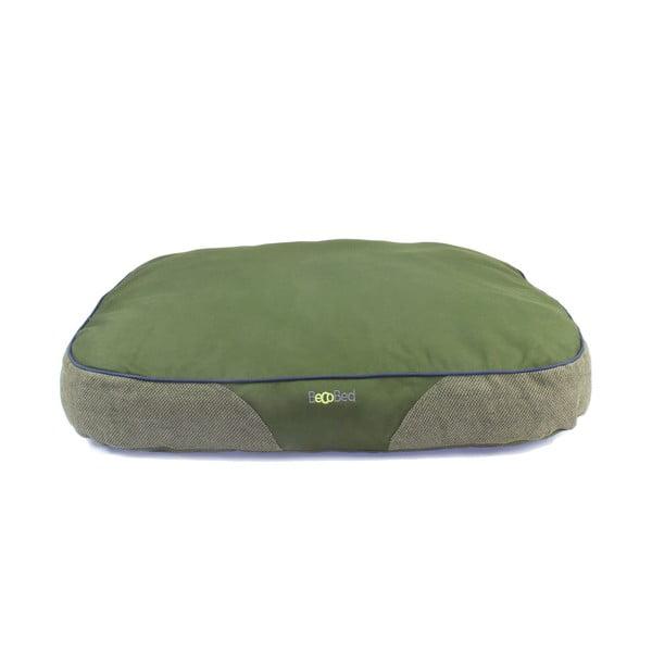 Pelech Bed Mattress Large, zelený