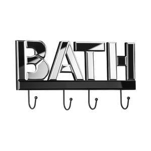 Kúpeľňový vešiak Bath