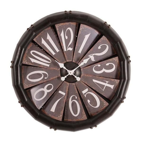 Hodiny Brown Clock, 79 cm