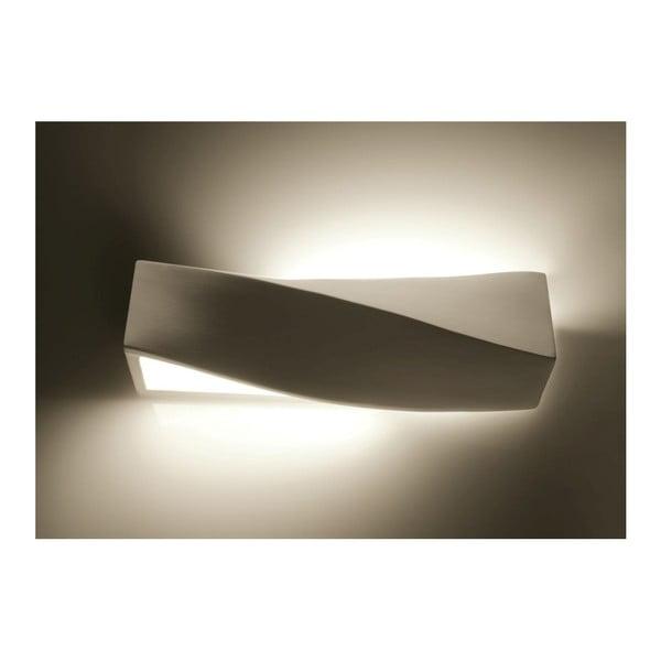 Nástenné keramické svetlo Nice Lamps Taurus