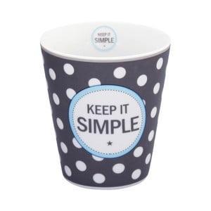 Hrnček Krasilnikoff Keep It Simple