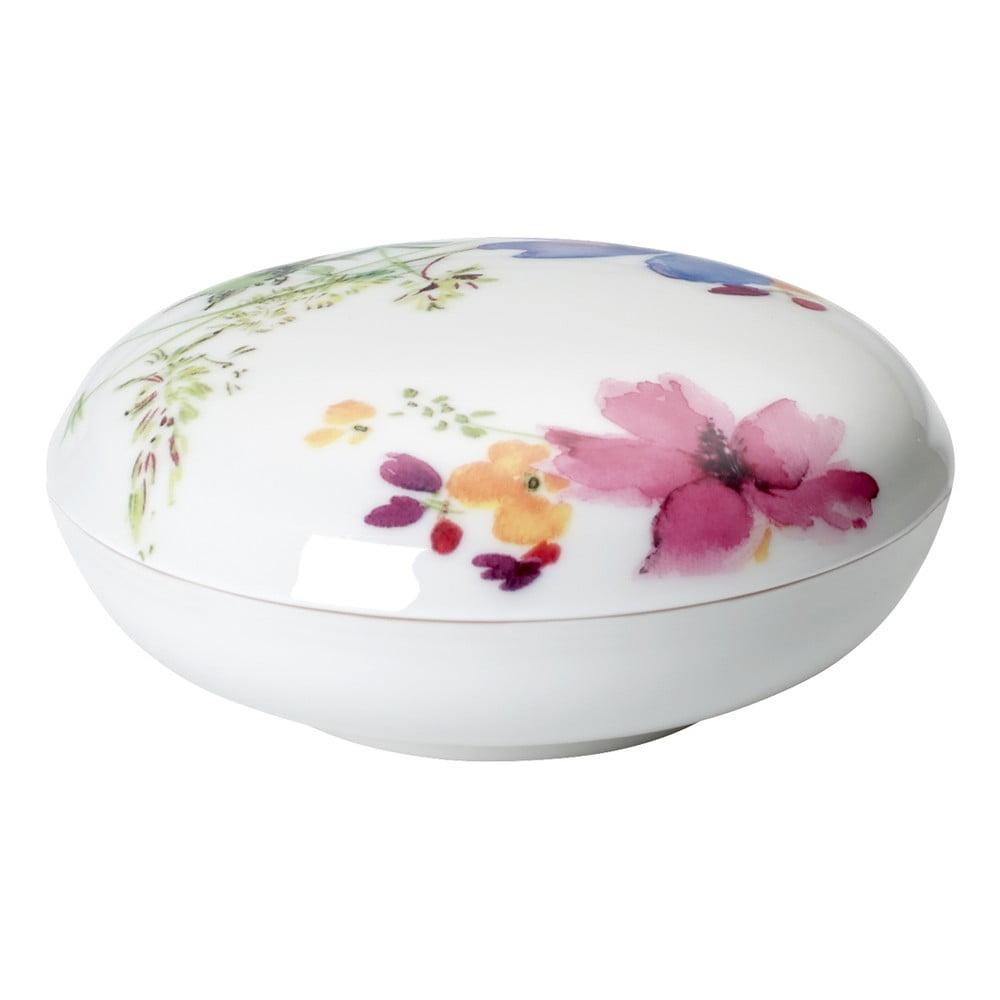 Dekoratívna porcelánová nádobka Villeroy & Boch Mariefleur Gifts