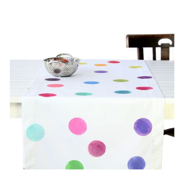 Behúň na stôl Confetti