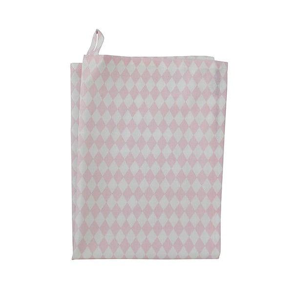 Utierka Krasilnikoff Small Harlekin Pink