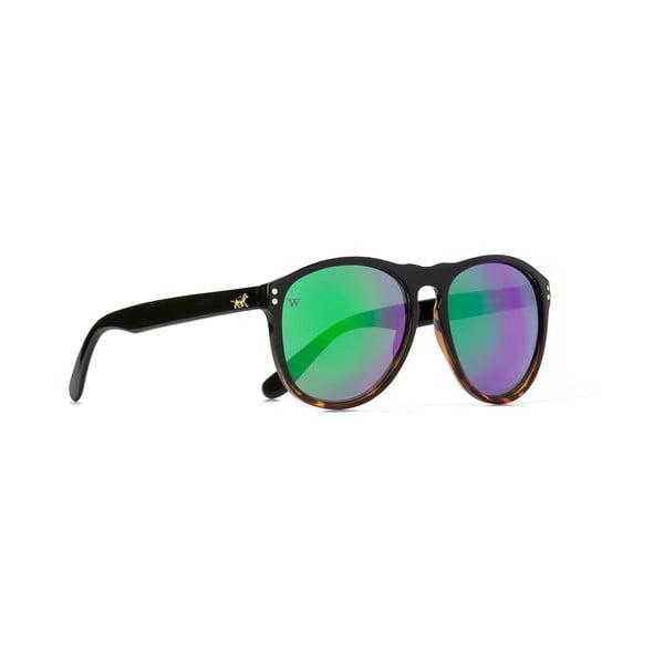 Slnečné okuliare Wolfnoir Balto Bicome Green