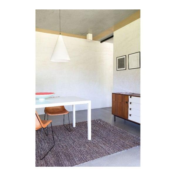 Vlnený koberec Alessia, 140x200 cm