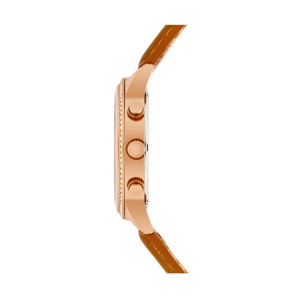 Dámske hodinky Rhodenwald&Söhne Flavia Cognac