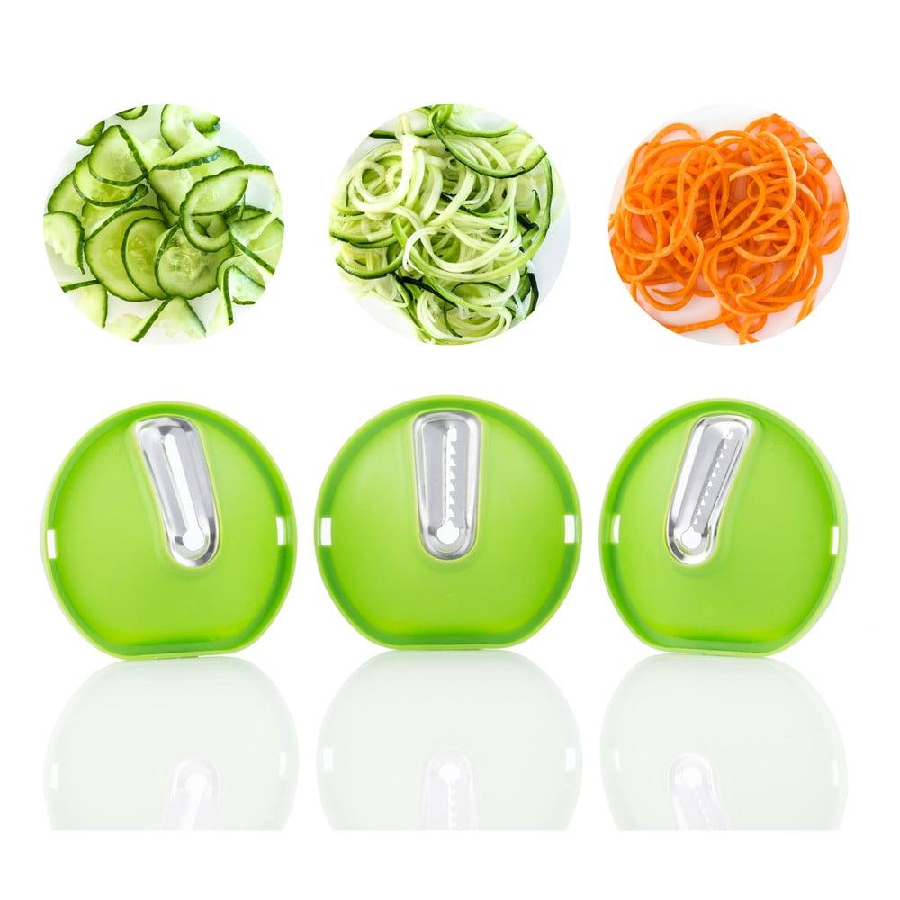 Krájač na zeleninu 3v1 InnovaGoods
