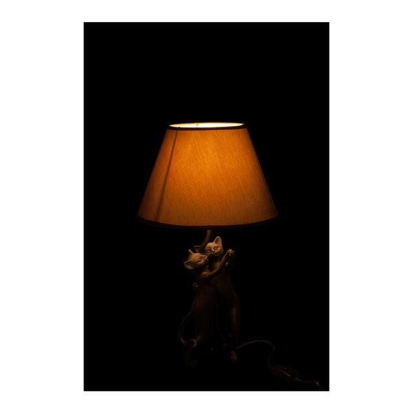 Stolová lampa Cat Dancing
