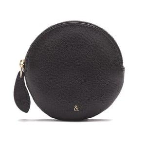 Peňaženka na mince Bell & Fox Black
