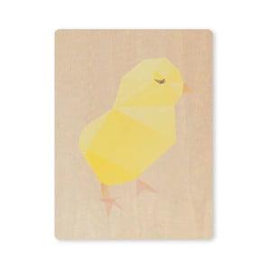 Obraz Artboard Chick, A7