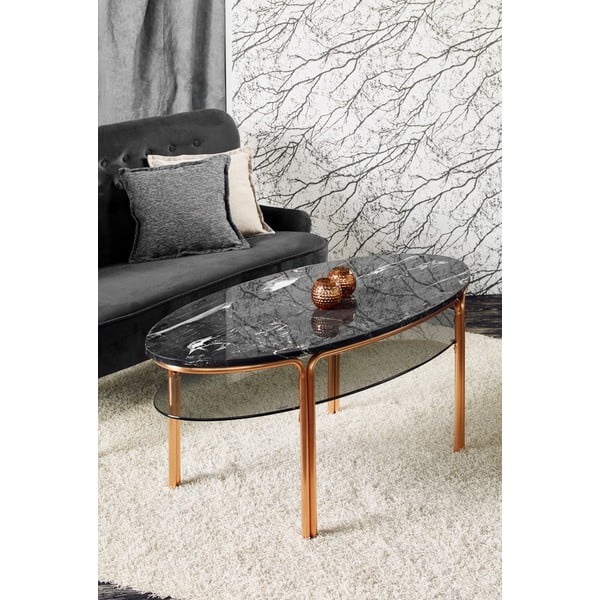 Konferenčný stolík RGE Iris, 130x60 cm