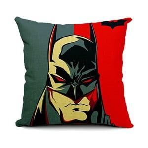 Obliečka na vankúš Batman, 45x45 cm
