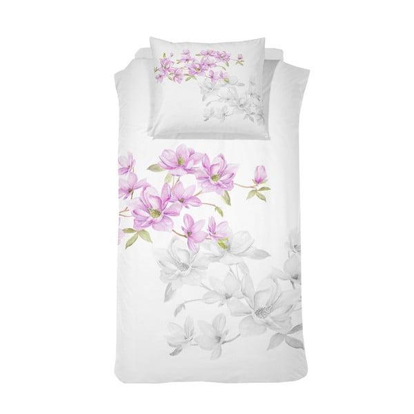 Obliečky Joux White, 140x200 cm
