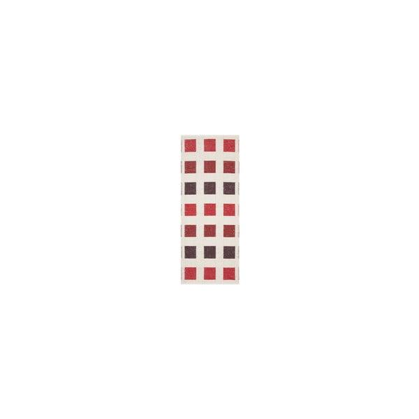 Vysoko odolný koberec Cubo V2, 60x190 cm
