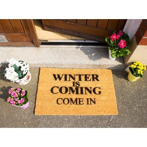 Rohožka Winter Is Coming, 40 x 60 cm