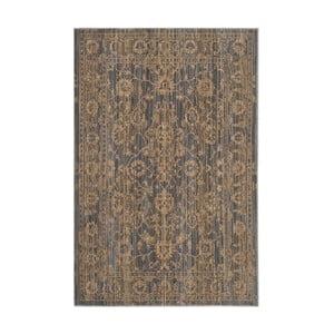 Koberec Asinara 121x182 cm, hnedý