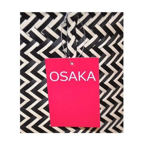 Kôš na prádlo Osaka, 40x50 cm