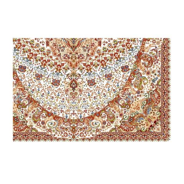 Koberec Mirza Ivory, 80 x 150 cm