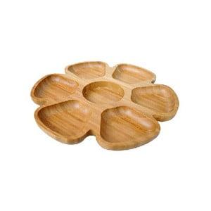 Bambusová servírovacia miska Bambum Pincho