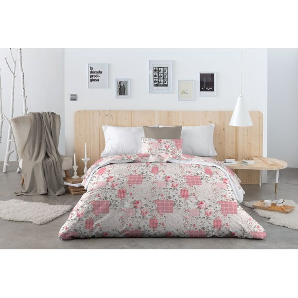 Obliečky Cloud Rosa, 240x220 cm