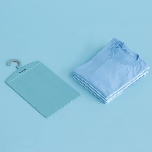 Podložka na skladanie tričiek Minty