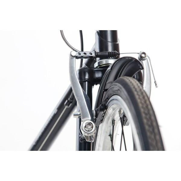 Mestský bicykel Merida Black
