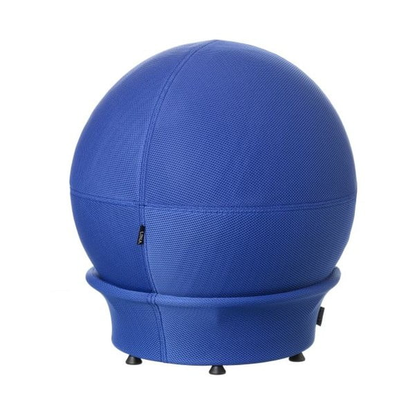 Detská sedacia lopta Frozen Ball Dazzling Blue, 45 cm