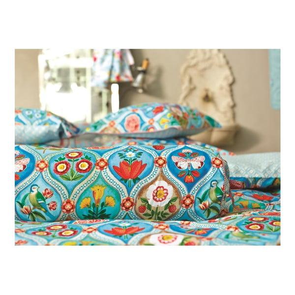 Obliečky Fairy Tiles Turquoise, 140x220 cm