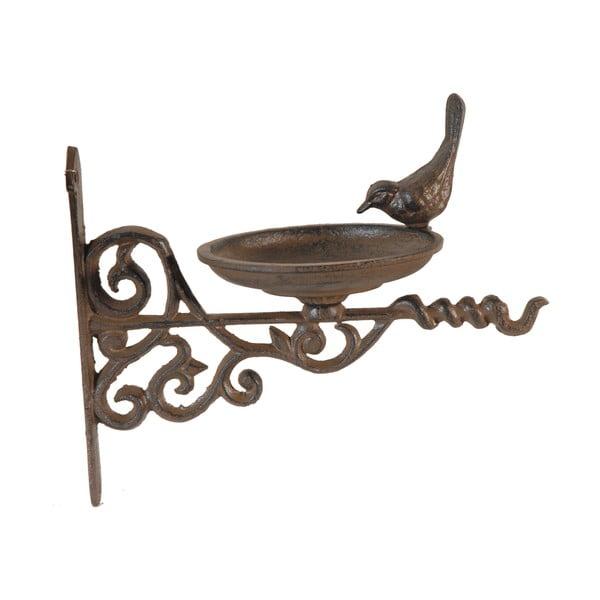 Nástenná fontánka s pitnou vodou pre vtáky Antic Line Bird
