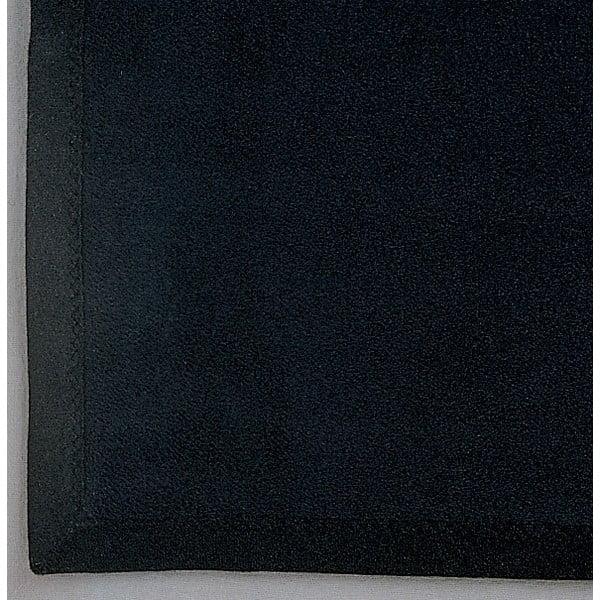 Deka Soke, 150x200 cm, čierna