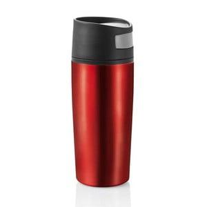 Červený termohrnček do auta XD Design, 300 ml