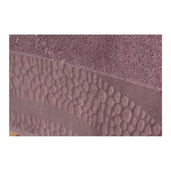 Sada 2 osušiek Balon Purple, 90x150 cm