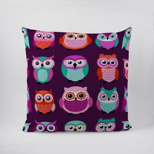 Vankúš Owlie