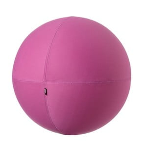 Sedacia lopta Ball Single Radiant Orchid, 65 cm
