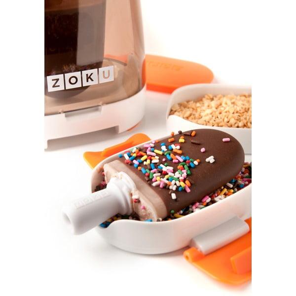 Miska a pomôcky na namáčanie do čokolády Zoku Chocolate