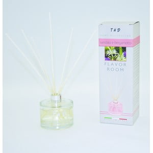 Difuzér THD Fragnances, bergamot 100 ml