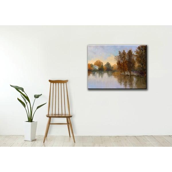 Obraz Lake of Dreams, 60x80 cm